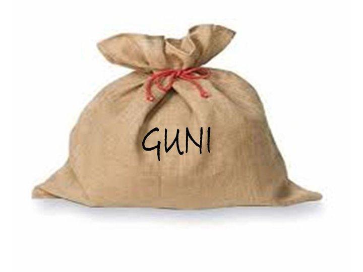GUNI...