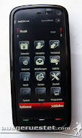 Nokia 5800 Software