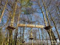 Kletterpark Velbert Langenberg