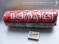 Therm-a-Rest Pro Lite XS