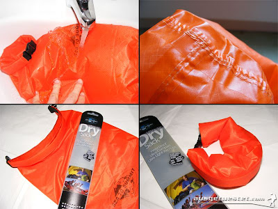 Sea to Summit Ultra-Sil Dry Sack Packbeutel