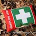Outdoor Erste-Hilfe-Notfall-Set für den Rucksack