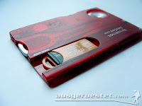 Victorinox SwissCard USB