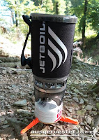 Jetboil Flash Kocher