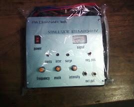TENS + Stimulator PA DHANAR