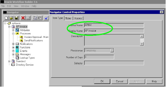 Oracle Workflow And Workflow Components Google Stress - Oracle r12 ap invoice approval workflow