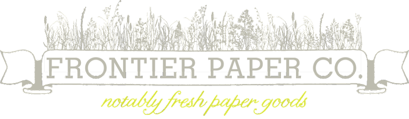 Frontier Paper Company