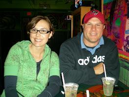 Nick and Jen