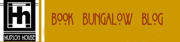 Book Bungalow Blog