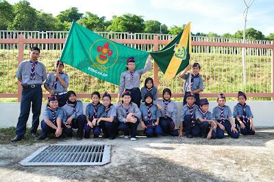 Sambutan Hari Pengakap Sedunia Miri, Sarawak