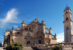 CATEDRAL DE JEREZ