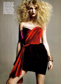 Taylor Swift Sexy In Allure Magazine