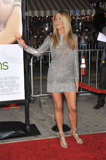 Jennifer Aniston's Love Happens