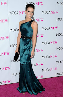 Kate Beckinsale MOCA's Beauty