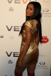 Ciara: The Golden Girl