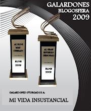 Premio concedido por Isilwen