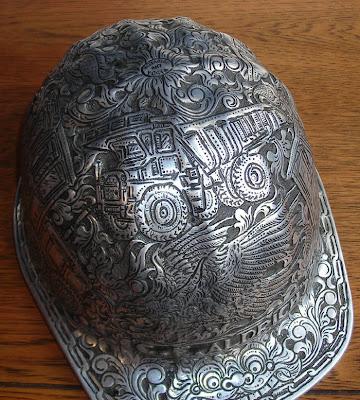 Aluminum Hard Hats
