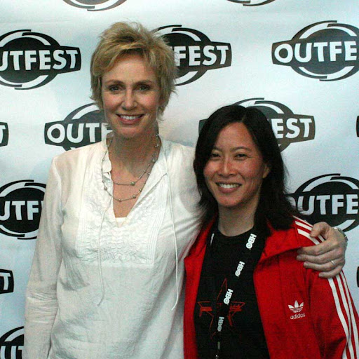 jane lynch pictures