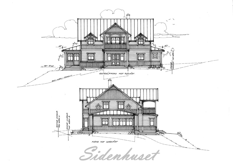 Sidenhuset