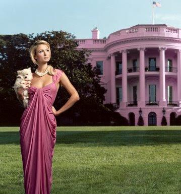 Cabina Armadio Paris Hilton.Paris Hilton For President Ecco Il Programma Elettorale