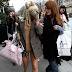 lady gaga alla conquista di parigi