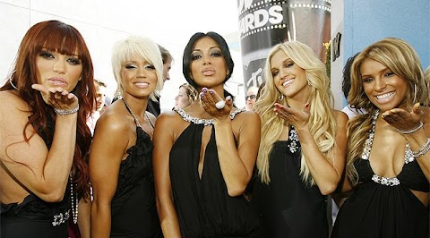 addio per sempre, pussycat dolls