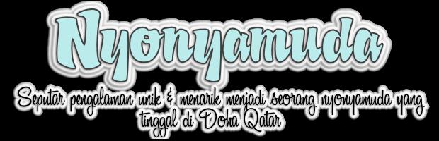NYONYAMUDA