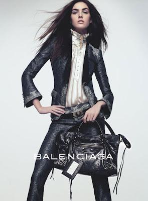 FashionNow!   Balenciaga