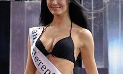 Kemungkinan Posisinya Di Ajang Miss Universe Dan World 2009 Akan - 449 x 640 jpeg 64kB