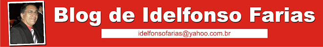 Idelfonso Farias