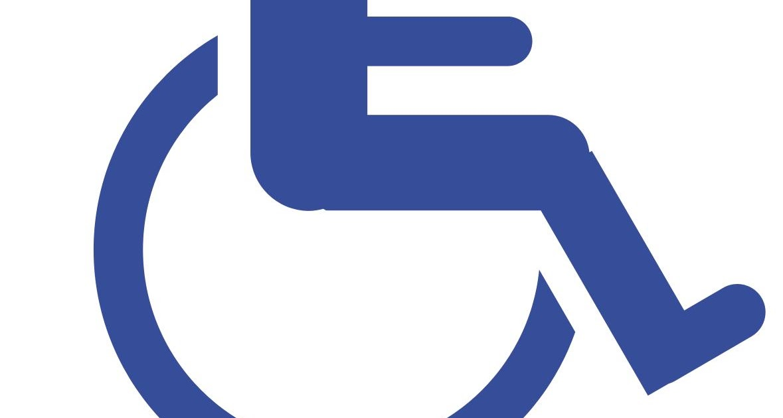 discapacidad y salud libre estacionamiento para