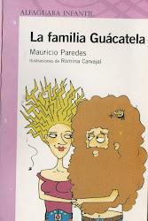 La familia Guacatela- Mauricio Paredes