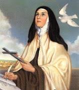 Parroquia Santa Teresa de Jesús