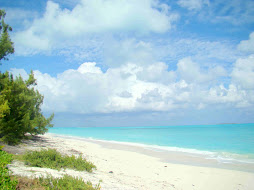 Tar Bay Beach Great Exuma