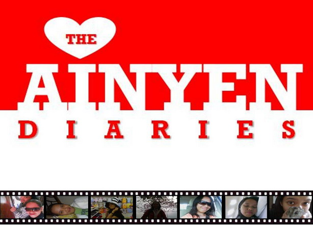 The Ainyen Diaries