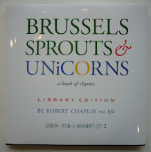 Brussels Sprouts &amp; Unicorns