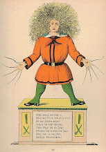 Der Struwwelpeter
