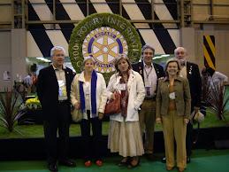 Convención 2009 U.K.