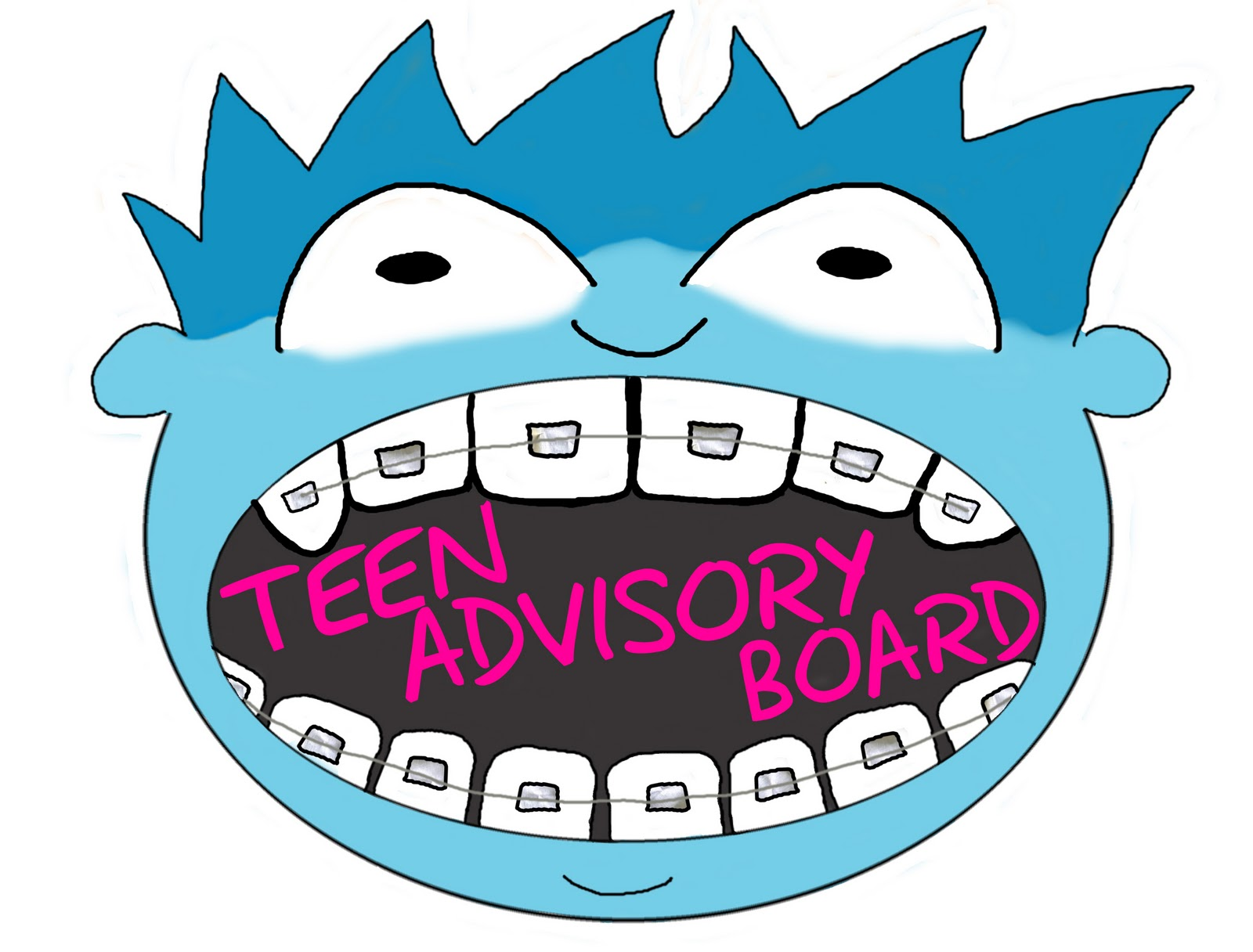 TAD Teen Advisory Group