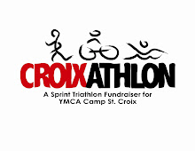 5th Annual CROIXATHLON