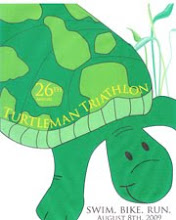 27th annual TURTLEMAN - Minnesota's Oldest Triathlon!