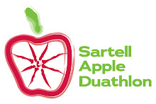 28th Annual APPLE DUATHLON - It Doesn&#39;t Get Any Better Than This!