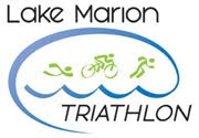 3rd Annual LAKE MARION TRIATHLON -  Race of the Year Nominee in 2008 & 2009!