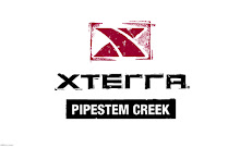 XTERRA PIPESTEM CREEK - Individual & Relay Competitions