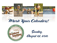 2010 BREWHOUSE &amp; ROOT BEER KIDS TRIATHLON - NORTH COUNTRY CLASSICS!