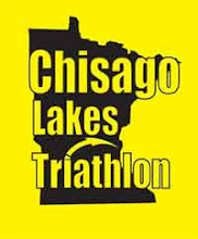 5th Edition CHISAGO LAKES TRIATHLON - SPRINT & HALF IRON - AN ANNUAL CLASSIC!