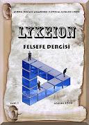 LYKEİON FELSEFE DERGİSİ