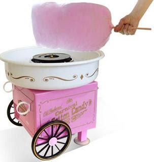 renting cotton machine
