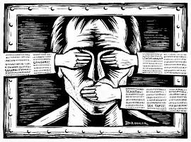 - Non à la censure -