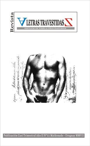 revista letras travestidas nº 11